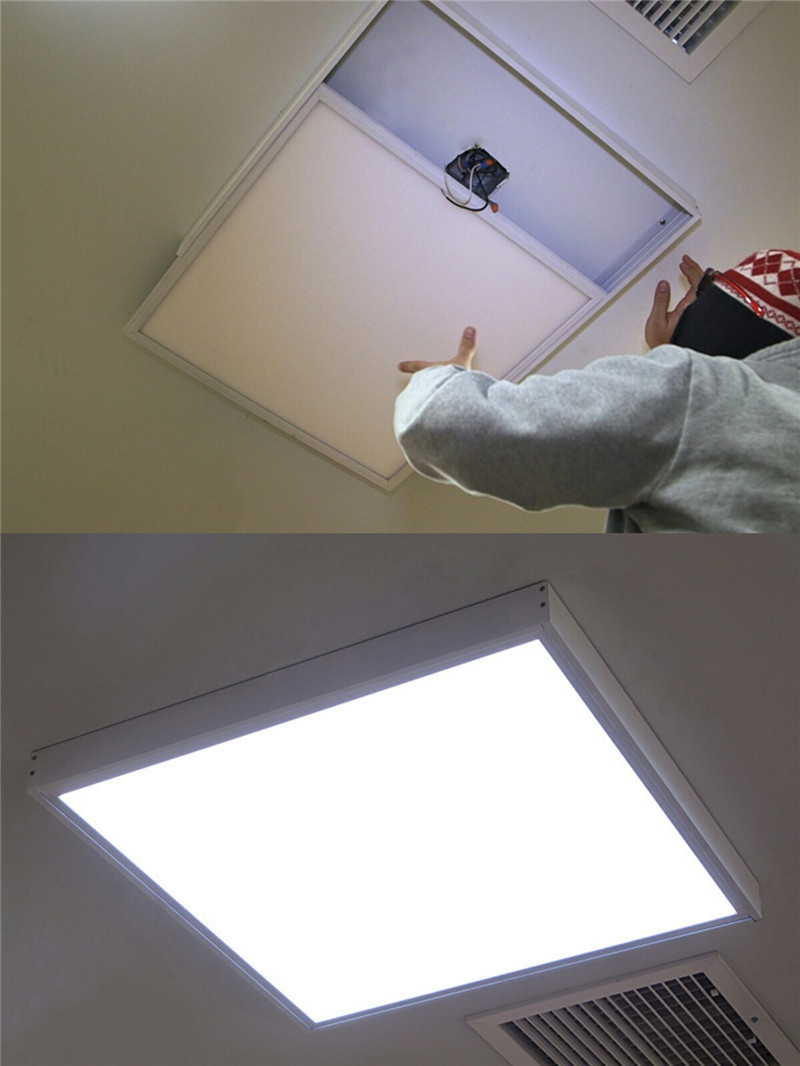 9. surface mounted installation example