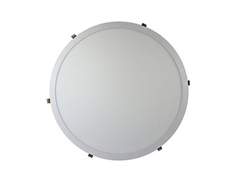 1. 600mm round led panel light